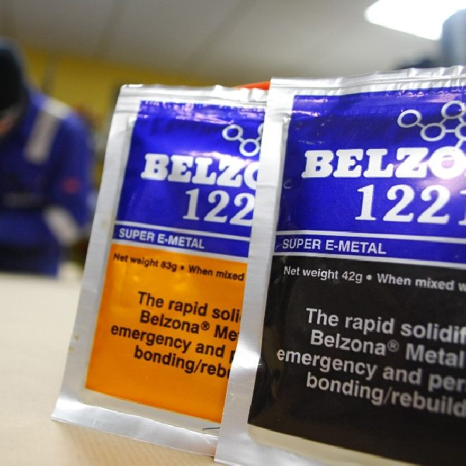 Belzona 1221 Super E-Metal
