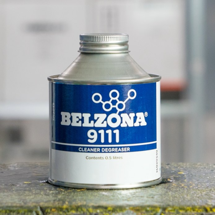 Belzona 9111 cleaner degreaser